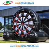 Inflatable Soccer Dart Board Inflatable Dart Game for Sports