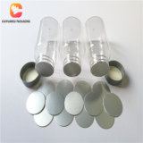 Safety Pet Aluminum Foil Induction Bottle Cap Seal Liner