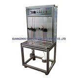 IEC60998 Advanced Technology Durable Two Stations Connecting Line Vertical Connect Reliability Testing Machine
