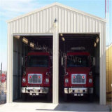 Steel Garage Storage Buildings with Cheap Cost