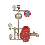 Wet Alarm Valve for Professional Fire Fighting System