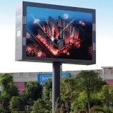 Best Price Full Color SMD or DIP Outdoor LED Display P16 for Large Advertisement