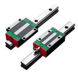 Hiwin Linear Guide Rail Price Linear Rolling Guide Rail Hgr15 with Qhh15ca
