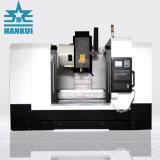 Vmc650L Fanuc System CNC Vertical Milling Machine Center
