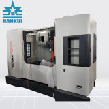 Vmc1380L Taiwan Bt40 Spindle CNC Milling Machine Tool