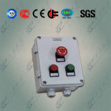 Electric Field Button Control Box