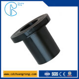 HDPE Butt Fusion Pipe Plastic Fittings Stub End