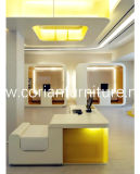 Corian Made Bank Cabinets Bank Furniture