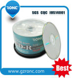 Ronc Brand Blank CD-R 700MB 80min 52X Good Compatibility