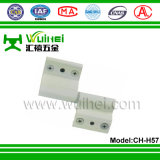 Aluminum Alloy Power Coating Pivot Hinge for Door and Window with ISO9001 (CH-H57)