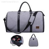 Wholesale Custom Oxford Foldable Mens Travel Suit Duffel Bag Garment Bags