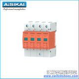 Surge Protective Device (SPD) with 1 Pole AC 420V (SKD2-80)