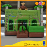 Aoqi Inflatable Jumping Bouncy Inflatable Obstacles Combo for Cheap Price (AQ708-5)