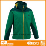 Men′s Fashion Sport Waterproof Ski Jacket