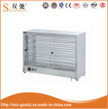 Sc-60-3 Commercial High Quality Warming Showcase for Sale