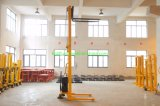 1t-2t Lifting Height 2m-3m Semi-Electric Power Stacker (SEM)