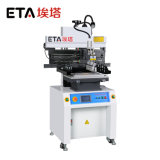 Competitive Price Electronic Semi-Auto Printer Equipment