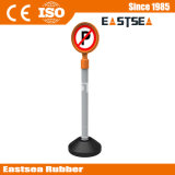 Durable HDPE Safety Road No Parking Sign Board