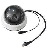 800tvl Night Vision Waterproof Security Mini WDR IP Camera