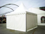 Clear Span Aluminm Frame Pagoda Tent for Outdoor Events