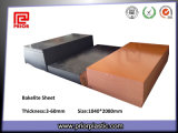 Bakelite Sheet for Insulation Parts with Large Quantity in Stock