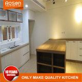 Handle Free Flat Door Spray Painting Kitchen Cabinets
