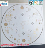 Power Double Side Aluminum PCB Board