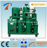 Waste Transformer Oil Purification and Regeneration Unit