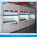 Cold Rolled Steel Laboratory Exhaust Fume Hood
