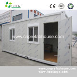 Prefab Flat Packed Design Sandwich Panel Container House