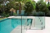 6mm Tempered Glass Fence Panel for Swimming Pool with AS/NZS2208