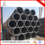 Mild Steel Hollow Section Black or Galvanized Round Pipe