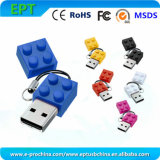 Customized Logo Popular Mini Disk Flash Drive ((ET630)