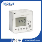 Wall Panel Mounted Digital Timer Switch (THC711A)