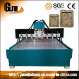 Wood, MDF, Acrylic, 1325 CNC Router Machine