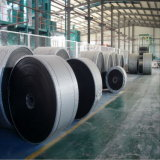 Power Transmission Ep Rubber Conveyor Belt for Metallurgy