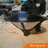30W LED Street Lighting, CE UL Bridgelux Garden Lamp Housing