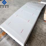 Nano-PVDF 0.21*1240mm Color Painted Aluminum Sheet for ACP Use