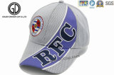Polyester Sports Golf Baseball Cap Hat with Embroidery Patch Label