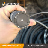Discounted Prices SAE R13 Hydraulic Rubber Oil Hose for Oilfield