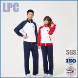 Wholesale Latest Design School Sports Uniform
