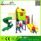 Playground Outdoor Exercise Equipment for Kids Climbing Wall Play Gym Equipment