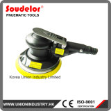 "Best Sander 5"" (6"") Self Vacuum Orbital Air Sander Burnish Polishing Tool"