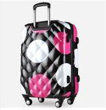Fashion Hard Shell PC Travel Luggage Bag Wholesale