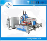 CNC Wood Making Router Machine with Rotary Spindle (2100mm*3100mm)
