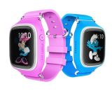 GPS Tracker Kids Smartwatch Wrist SIM Watch Phone Anti-Lost