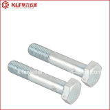 ISO4014 Hex Bolt