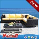 Balcony Outdoor Furniture Rattan Wicker Sofa