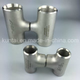 Stainless Steel Pipe Fittings Ss Reducing Tee (KT0380)