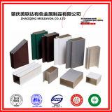 Profile for Sliding Window, Sliding Door, Alloy Construction, Home Install, ISO9001